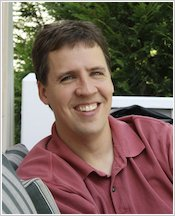 Photo of Jeff Kinney