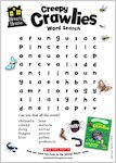 Henry's House word search (1 page)