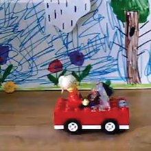 JellyCam video example