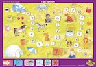 'I Spy Alphabet' game
