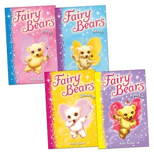Fairy Bears Pack