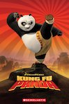 Kung Fu Panda (Book and CD)