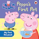 Peppa Pig: Peppa's First Pet