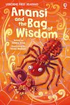 Anansi and the Bag of Wisdom (Level 1)