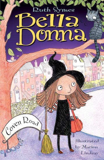 Bella Donna: Coven Road