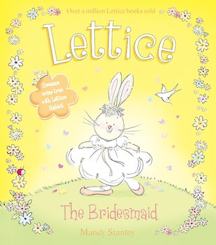Lettice: The Bridesmaid