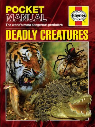 Pocket Manual: Deadly Creatures