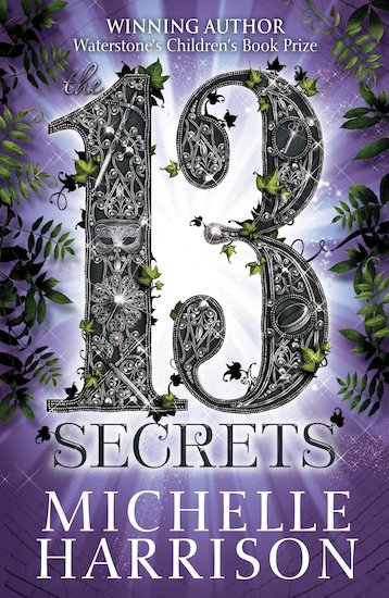 The Thirteen Secrets