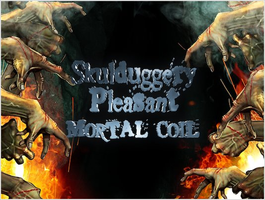 Mortal Coil download