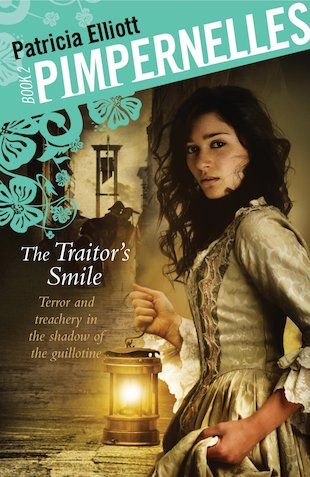 Pimpernelles: The Traitor's Smile