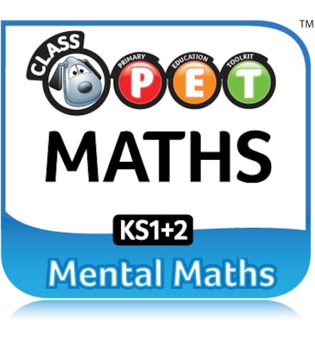 Whole-School Mental Maths Pack