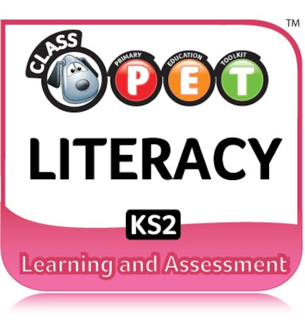 KS2 Literacy Assessment Pack