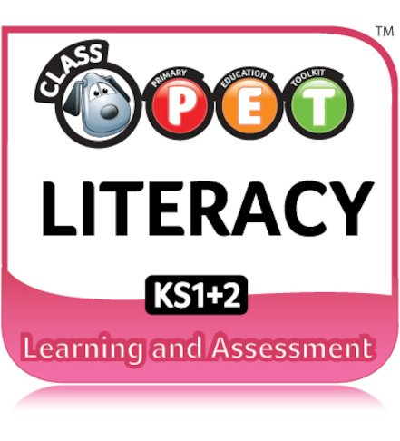 Whole-School Literacy Assessment Pack
