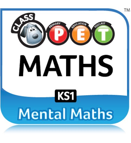 KS1 Mental Maths Pack