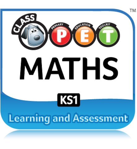 KS1 Maths Assessment Pack