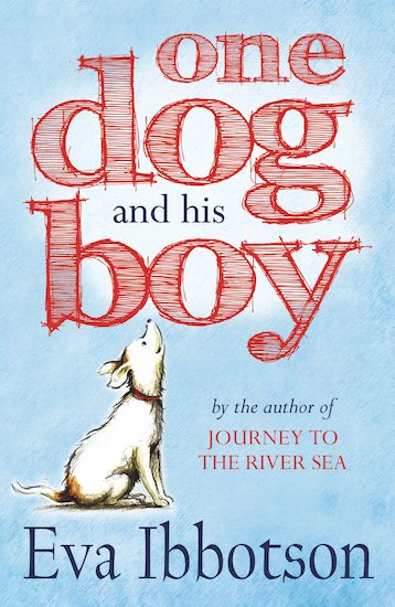One Dog and His Boy (Hardback)
