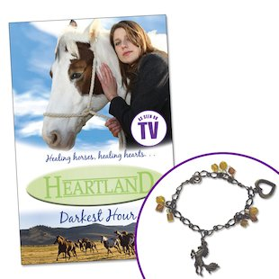 Heartland: Darkest Hour