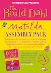Matilda Teachers' Pack (10 pages)