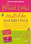 Matilda Teachers' Pack (10 pages)