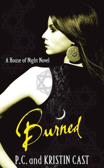 House of Night: Burned