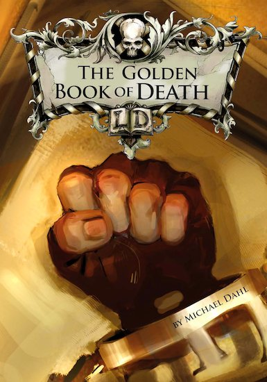 Library of Doom: The Golden Book of Death