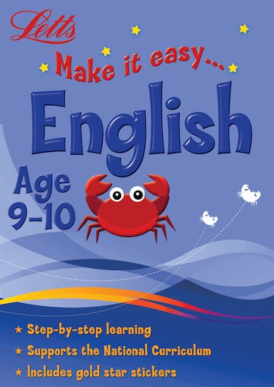 Make It Easy: English (Ages 9-10)