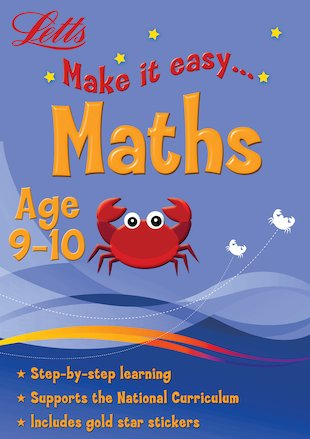Make It Easy: Maths (Ages 9-10)