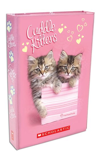 Cuddle Kittens Planner