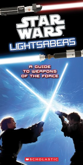 Star Wars: Lightsabers