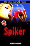 Barrington Stoke: Go! The Dead Man Files - Spiker