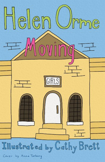 Siti's Sisters: Moving