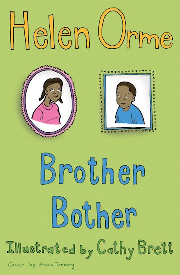 Siti's Sisters: Brother Bother