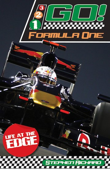 Life at the Edge: Formula One
