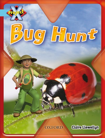 Project X: Bugs - Bug Hunt