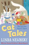 Cat Tales: The Cat Who Wasn't There