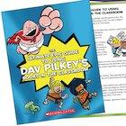 Using Dav Pilkey's books in the classroom