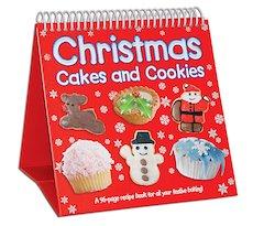 FlipoverChristmasCakes&Cookies