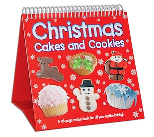 Christmas Cakes and Cookies