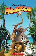 Madagascar 1 Audio Pack