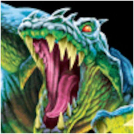 Beast Quest 7 avatar