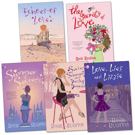 Jane Austen Updated Pack