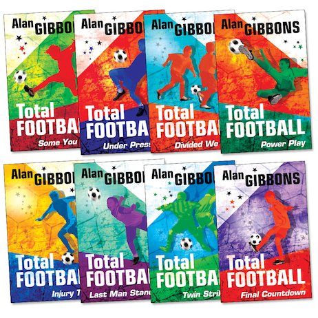 Total Football Pack