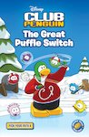 Club Penguin: Pick Your Path: The Great Puffle Switch