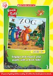 Book Talk - Zog (3 pages)