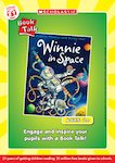 Book Talk - Winnie in Space (3 pages)