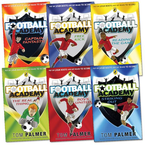 Football Academy Pack