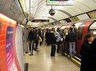 London Underground opened