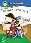 Let's Pretend - Pirate Treasure!