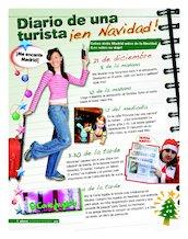 Diario de una turista ¡en Navidad!