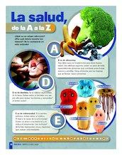 La salud, de la A a la Z